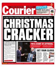 Courier November 2011 - myroyalmail