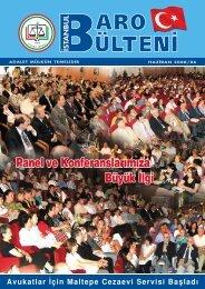 Avukatlar ‹çin Maltepe Cezaevi Servisi Bafllad› - İstanbul Barosu