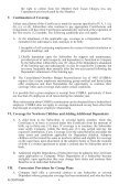 DHMO Certificate of Benefits - Lake County - Page 5