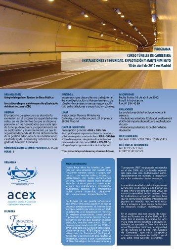 programa del curso - Tecniberia