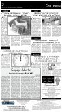 Falta de qualificação prejudica mercado de ... - Jornal Domingo - Page 2
