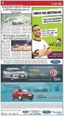 Falta de qualificação prejudica mercado de ... - Jornal Domingo - Page 4