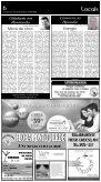 Falta de qualificação prejudica mercado de ... - Jornal Domingo - Page 6