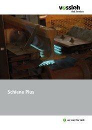 Schiene Plus - Stahlberg Roensch GmbH & Co. KG