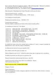 pub avis lisieux - SDIS14