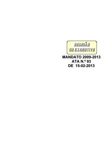 Ata 2013-02-15 Câmara Municipal 093.pdf - Câmara Municipal de ...