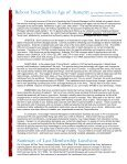 September 2011 Newsletter - ASMC Sub Chapters - American ... - Page 2