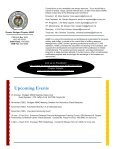 September 2011 Newsletter - ASMC Sub Chapters - American ... - Page 4
