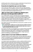 Connect to California LifeLine and Save ... - Consumer Action - Page 4
