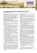 Info SCOUT 53 - Scouts del Perú - Page 5
