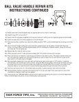 LKR-200 - Task Force Tips - Page 2