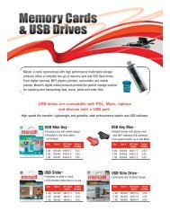 Memory Card/ USB Drives - Maxell Canada