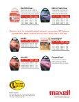 Memory Card/ USB Drives - Maxell Canada - Page 2