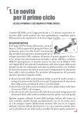 Come cambia la scuola in Trentino - CGIL del Trentino - Page 4