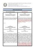 proposte di modifiche al codice dei contratti pubblici e al relativo ... - Page 6