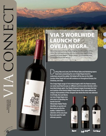VIA CONNECT 02e - Via Wines