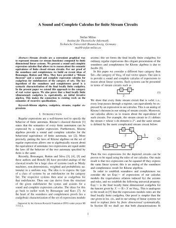 PDF extended version - Lehrstuhl für Informatik 8 (Theoretische ...