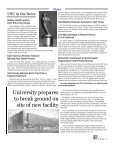 12th Edition 10/02/06 - Uniformed Services University of the Health ... - Page 3
