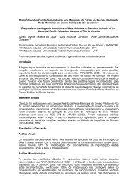 diagnóstico das condições higiênicas dos moedores de ... - SOVERGS