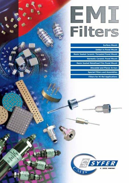 EMI filters - dovercmp.com