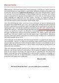 publicação com 158 metas de referências - Rede Nossa São Paulo - Page 4