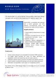 mobile-gsm - TelLink
