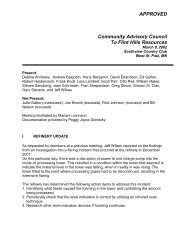 March 11, 2002 Approved Minutes - Flinthillscac.org