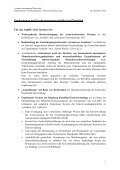 STELLUNGNAHME - Amnesty International Österreich - Page 3