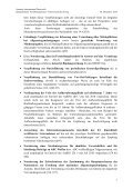 STELLUNGNAHME - Amnesty International Österreich - Page 5