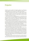 Perhepoliittinen ohjelma - Väestöliitto - Page 3