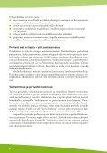 Perhepoliittinen ohjelma - Väestöliitto - Page 6