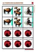 AU TEMPS DES MAMMOUTHS - Cap Sciences - Page 3