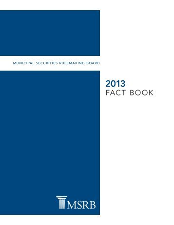 MSRB-Fact-Book-2013