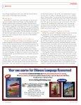 Chinese Independent Study - Language Magazine - Page 3