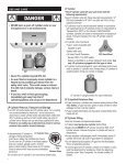 PRODUCT GUIDE MODEL 463269011 - Char-Broil Grills - Page 4