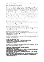Verwaltungsreform (pdf) - Politikschmiede