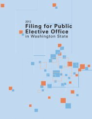 DRAFT 2012 Filing for Public Elective Office.indd