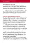 UK collaboration in Malaysia: institutional case studies The ... - Page 4
