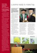 Issue 558 (October 2006) - Office of Marketing and Communications - Page 4
