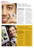 Issue 558 (October 2006) - Office of Marketing and Communications - Page 6