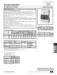VL Circuit Breakers - Siemens - Page 5