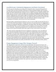 The Evolving Need for a Strong Firewall - Major Giving Initiative - Page 2