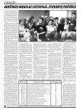 2004 m. kovo 4 – 17 d. Nr. 5 - MOKSLAS plius - Page 2