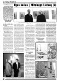 2004 m. kovo 4 – 17 d. Nr. 5 - MOKSLAS plius - Page 4