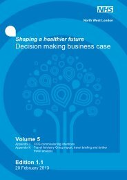 SaHF DMBC Volume 5 Edition 1.1.pdf - Shaping a healthier future