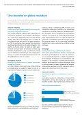 L'analyse de la situation actuelle Étude de faisabilité ... - Go4metal.ch - Page 3