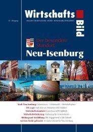 Standort Neu-Isenburg