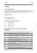 SPOORVRIJMELDING EN DOORRITREGISTRATIE ... - Infrabel - Page 3