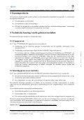 SPOORVRIJMELDING EN DOORRITREGISTRATIE ... - Infrabel - Page 7