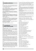 18.01.2008 nr 105/528 - Instytut Medycyny Pracy im. prof. J. Nofera - Page 6